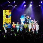 NCT 127 ロシア公演を盛況裏に終了