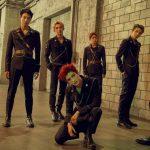 NCT U 「BOSS」グループイメージを公開