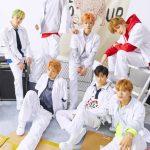 NCT DREAM、9月3日にカムバック決定!2ndミニアルバム「We Go Up」を発売