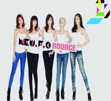 New.F.O プロフィール
