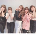 日本の女優5人組Honey Popcorn 7月のカムバック!
