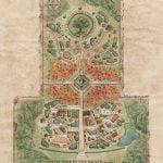 公園少女 3rdミニアルバム「夜の公園 part three」を7月23日発売、予告イメージを公開