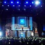 NCT 127、イギリスでの単独コンサートを盛況裏に終了