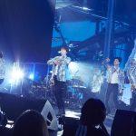 WINNER、ニューアルバム「WE」日本ツアーが開幕!