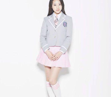 Mnetの新番組「プロデュース101」練習生のイメージを公開#2