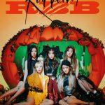 Red Velvet、5thミニアルバム「RBB」予告イメージを公開
