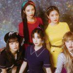 Red Velvet 日本デビューアルバム「#CookieJar」ティーザー写真を公開