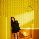 Red Velvetの初ユニット「アイリン&スルギ」ユニットアルバム「MONSTER」イメージを公開