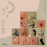SEVENTEEN 日本シングル「舞い落ちる花びら」がHMVのK-POP年間ランキングで1位に!