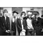 SS501キム・キュジョン メンバー全員で撮った過去の写真を公開