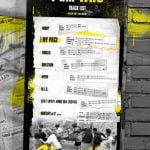 Stray Kids、ニューアルバム「I am WHO」トラックリスト公開