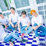 TEEN TOP デビュー9周年コンサートのコンセプトフォトを公開