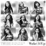 TWICE 日本3rdシングル「Wake Me Up」コンセプトイメージを公開