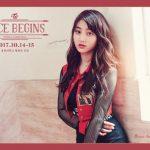 TWICE ファンミ「Once Begins」ミナ、チェヨン、ジヒョのティーザーイメージ公開