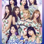 TWICE 映画「TWICELAND」の予告ポスターを公開