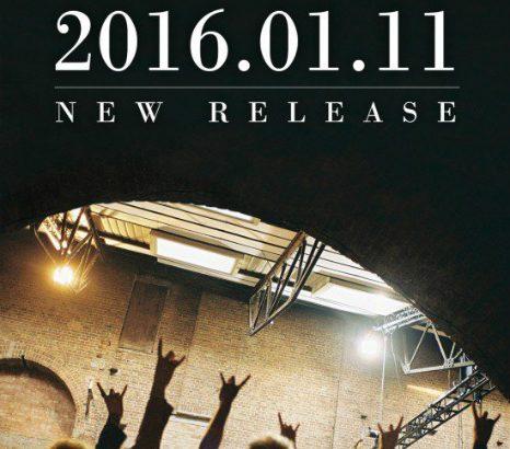 WINNER、1年5ヶ月ぶりに新曲発表