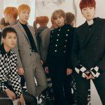WINNER NEW MINI ALBUM「WE」7/31(水)発売決定!