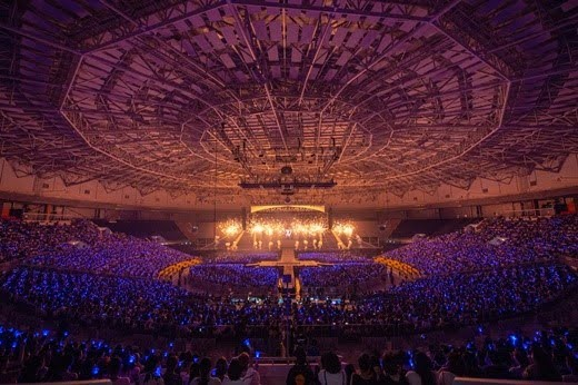 WINNER、ソウルコンサートが大盛況