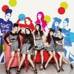 Wonder Girls プロフィール