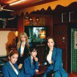 宇宙少女の2番目のユニット「宇宙少女 THE BLACK」、5月12日に「My attitude」でデビュー!
