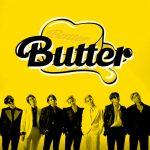 BTS(防弾少年団)、新曲『Butter』が米ビルボード「HOT 100」6週連続1位!