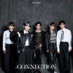 UP10TION、2ndアルバム「CONNECTION」のタイトル曲『SPIN OFF』M/V予告映像公開