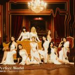 TWICE、JAPAN 3rd ALBUM「Perfect World」7月28日発売