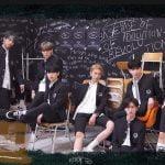 新人ボーイズグループEPEX、デビューアルバムのハイライトメドレーを公開