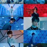 NCT 127、アメーバカルチャープロジェクト 『Save』M/V予告映像を公開
