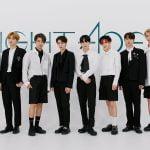 新人ボーイズグループEPEX、デビューアルバムのタイトル曲『Lock Down』M/V公開