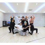 GHOST9、4thミニアルバムのタイトル曲『Up All Night』ダンス映像を公開