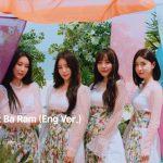 Brave Girls、5thミニアルバム「Summer Queen」ハイライトメドレーを公開
