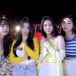 Brave Girls、5thミニアルバム「Summer Queen」のタイトル曲『Chi Mat Ba Ram』M/Vメイキング映像公開