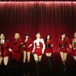 TWICE、日本3rdアルバム「Perfect World」ティーザー映像を公開