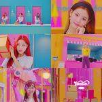新人ガールズグループLIGHTSUM、デビュー曲『Vanilla』M/V予告映像を公開