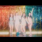 Brave Girls、5thミニアルバム「Summer Queen」の後続曲『Pool Party』M/V公開