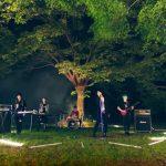 ONEWE、1stミニアルバム「Planet Nine:Alter Ego」の収録曲『AuRoRa』M/V公開