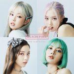 BLACKPINK、初の日本フルアルバム『Lovesick Girls -JP Ver.-』M/V公開