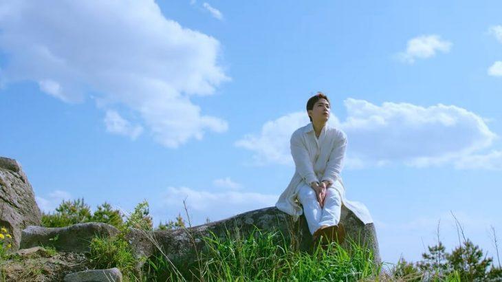 FTISLANDイ・ホンギ、日本3rdソロアルバムのリード曲『Found me』M/V公開