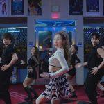 元Wonder Girlsソンミ、新曲『YOU CAN'T SIT WITH US』M/V公開