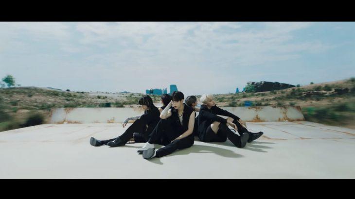 TXT(TOMORROW X TOGETHER)、ニューアルバムのタイトル曲『LO$ER=LO♡ER』M/V公開