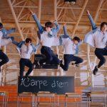 ONEUS、スペシャルプロジェクト「ONEUS THEATRE」の新曲『Life is Beautiful』M/V公開