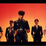 NCT 127、3rdフルアルバム「Sticker」のタイトル曲 『Sticker』M/V公開
