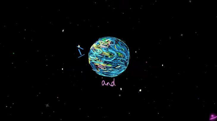 BTS(防弾少年団)、Coldplayとのコラボ曲『My Universe』M/V公開