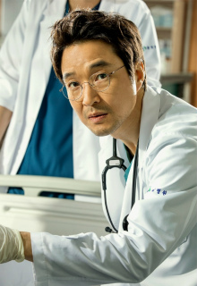 kpopdrama.info 韓国ドラマ 浪漫ドクターキム・サブ2