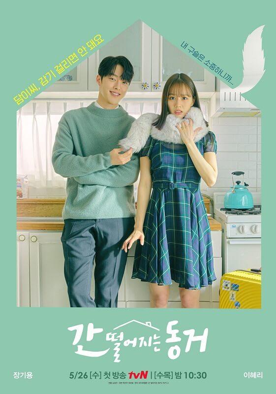kpopdrama.info 韓国ドラマ 九尾の狐とキケンな同居
