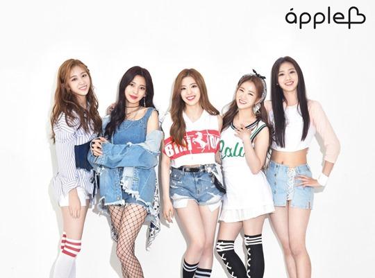 kpopdrama.info K-POP Apple.B