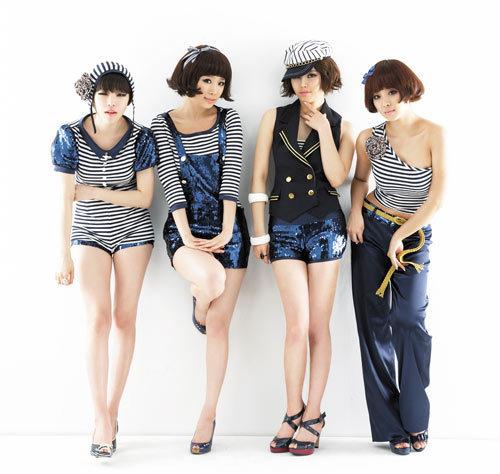 kpopdrama.info K-POP Brown Eyed Girls