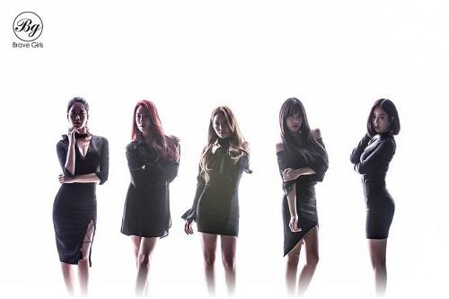 kpopdrama.info K-POP Brave Girls