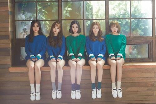 kpopdrama.info K-POP Busters